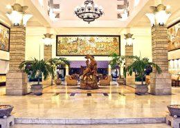 Hotel Lobby 1